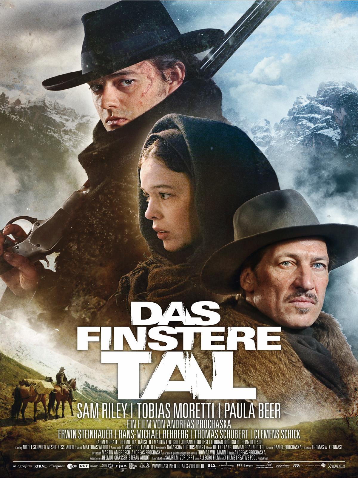 Filmtipp - Das finstere Tal - Filmtipps.tv