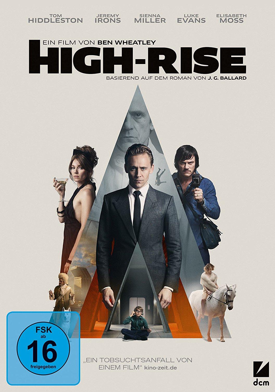 Filmtipp - High Rise - Filmtipps.tv