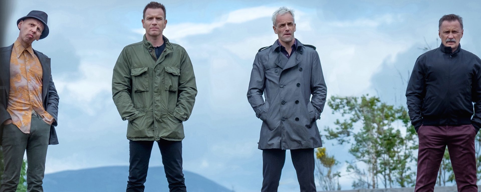 Filmtipp - T2 Trainspotting - Filmtipps.tv