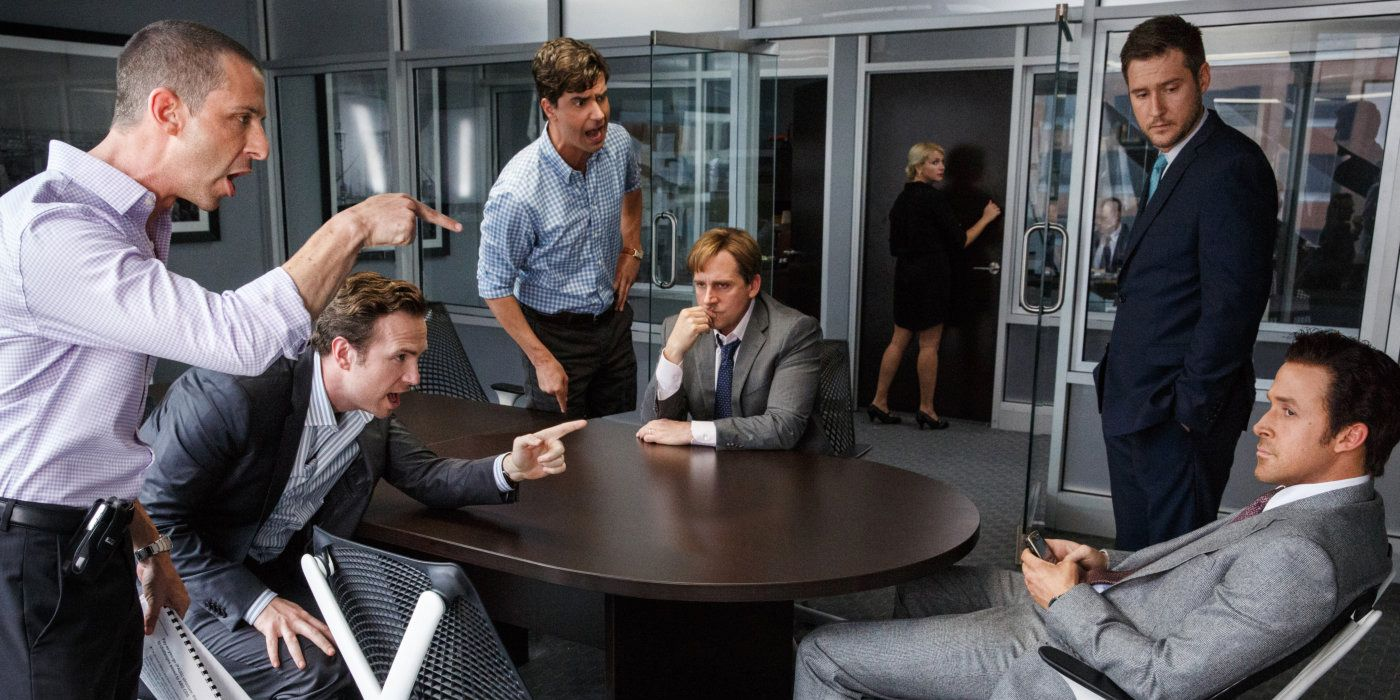 Filmtipp - The Big Short - Filmtipps.tv