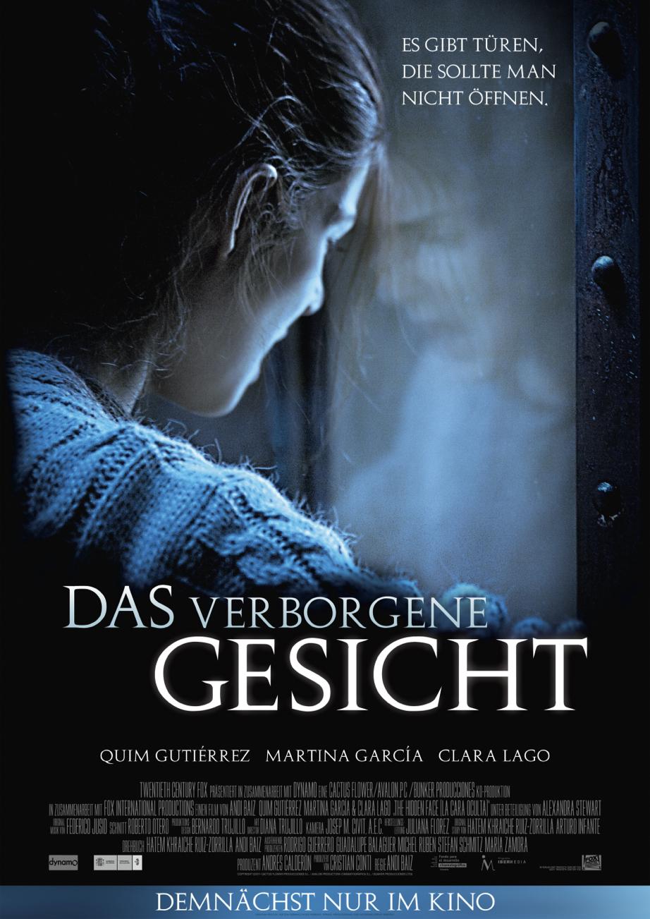 Filmtipp - Das verborgene Gesicht - Filmtipps.tv