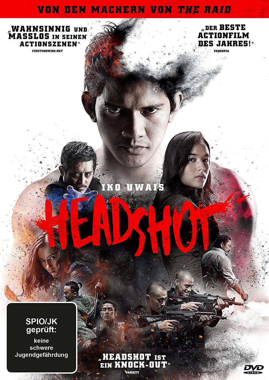 Filmtipp - Headshot - Filmtipps.tv